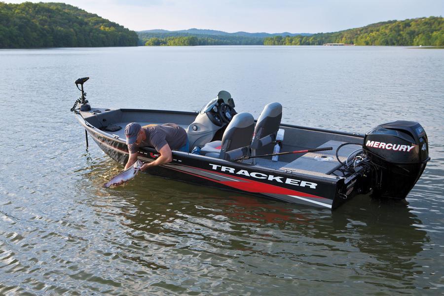 Bass Pro Shop Fishing Boats