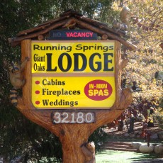 The  giant oak lodge1