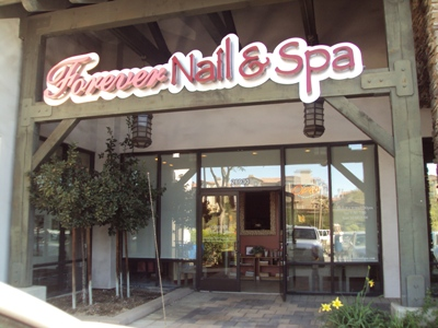 Forever Nail Spa