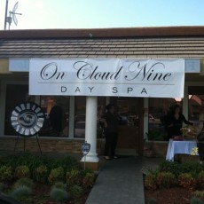 On Cloud Nine Day Spa1