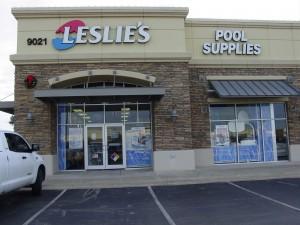 Leslie S Pool Supplies